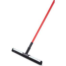 Libman Commercial Flex Blade Floor Squeegee W/ Handle - 191 - Pkg Qty 6