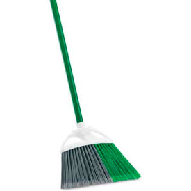 Libman Commercial Precision® Angle Broom 201 - Pkg Qty 6