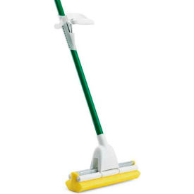 Commercial Mop : Mopping Sponge & Spray Mops Libman? Commercial Basic Roller Mop ...