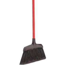 "Libman Commercial Angle Broom - Commercial Angle - 13"" - Pkg Qty 6"