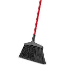 "Libman Angle Broom - Extra Wide Angle - 15"" - Pkg Qty 6"