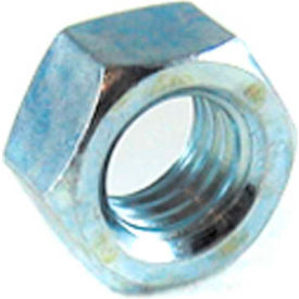 9 16 12 Finished Hex Nut