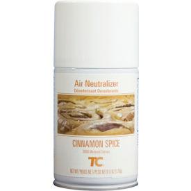 Rubbermaid® Aerosol Refill - Cinnamon Spice - FG400696 - Pkg Qty 12