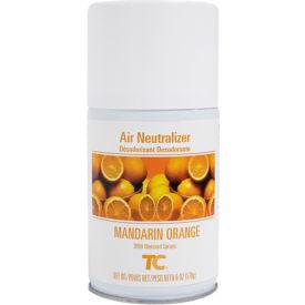 Rubbermaid® Aerosol Refill - Mandarin Orange - FG401504 - Pkg Qty 12