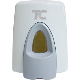 Rubbermaid® Foam Clean Seat Dispenser - White - FG402310 - Pkg Qty 12
