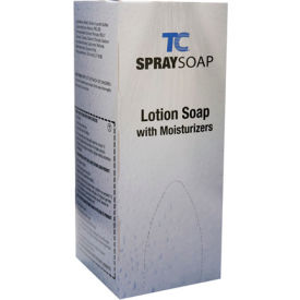 Rubbermaid® Spray Lotion Soap With Moisturizer Refill - FG450009 - Pkg Qty 6