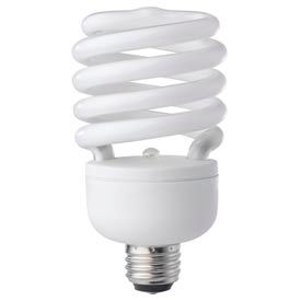 TCP 19030LED 30 Watt Springlamp 3way w/LED- CFL