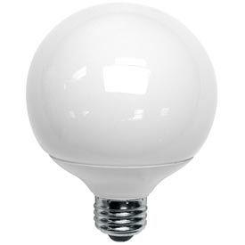 Tcp 1g301441k 14 Watt G30 Globe 41k- Cfl Bulb - Pkg Qty 24