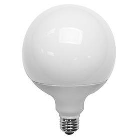 Tcp 1g4014 14 Watt G40 Globe- Cfl Bulb - Pkg Qty 24