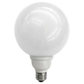 TCP 1G4023 23 Watt G40 Globe- CFL
