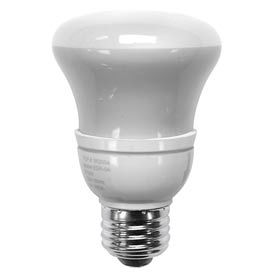 Tcp 1r2004 4 Watt R20 Flood- Cfl Bulb - Pkg Qty 36