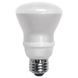 Tcp 1r2009 9 Watt R20- Cfl Bulb - Pkg Qty 12