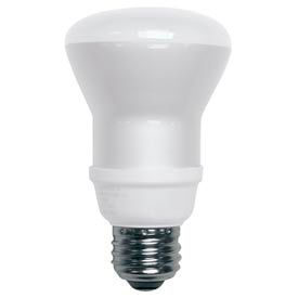 Tcp 1r2014 14 Watt R20 Flood- Cfl Bulb - Pkg Qty 48