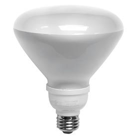 TCP 1R4019 19 Watt R40 Flood- CFL