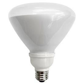 Tcp 1r402341k 23 Watt R40 41k- Cfl Bulb - Pkg Qty 12
