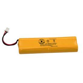 TCPI 20730 Ni-Cad Battery 4.8V 650 mAh