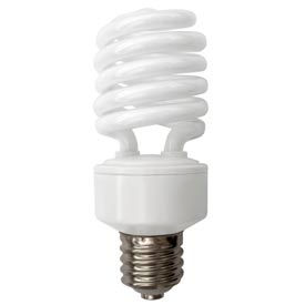 TCP 28942H277 42 Watt Springlamp 277V Mog Base- CFL