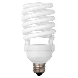 Tcp 48942m 42 Watt Springlamp Mini- Cfl - Pkg Qty 48