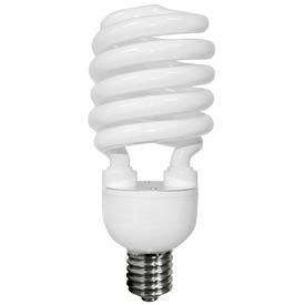 TCP 28968H277 68 Watt Springlamp 277V Mog Base- CFL