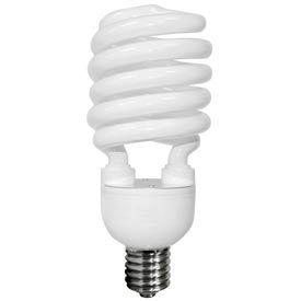 Tcp 28968h277 68 Watt Springlamp 277v Mog Base- Cfl - Pkg Qty 12