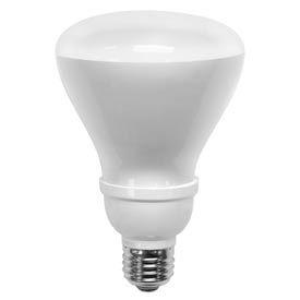 Tcp 2r3016 16 Watt R30 Flood- Cfl Bulb - Pkg Qty 12