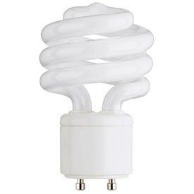 Tcp 33118SP 18 Watt GU24 Springlamp- Cfl - Pkg Qty 48