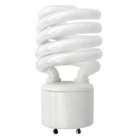 Tcp 33132sp 32 Watt Gu24 Springlamp- Cfl - Pkg Qty 48