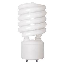 Tcp 33142sp 42 Watt Gu24 Springlamp- Cfl - Pkg Qty 48
