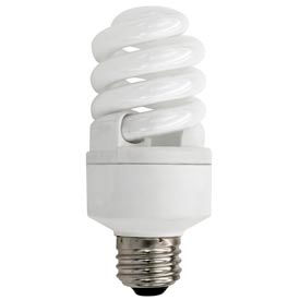 Tcp 40114 14 Watt Full Spring Dimmable- Cfl Bulb - Pkg Qty 12