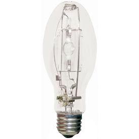 Tcpi 46155 Open 150 Watt Coated Universal Position Ultra Violet Guard Pulse Plus™ Bulb - Pkg Qty 12