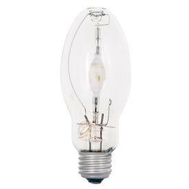 Tcpi 46170 Enclosed 175 Watt Vertical Position Pulse Plus™  Medium Base Bulb - Pkg Qty 12