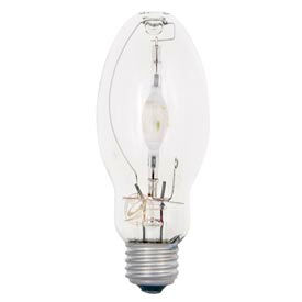 Tcpi 46174 Enclosed 175 Watt Base Up Position Ed28 Bulb Pulse Plus™ - Pkg Qty 12