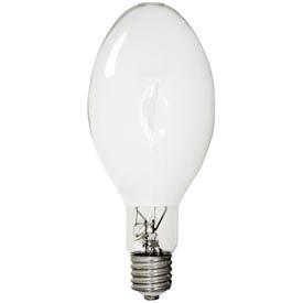 Tcpi 46341 Enclosed 400 Watt Coated Universal Position Bulb - Pkg Qty 6
