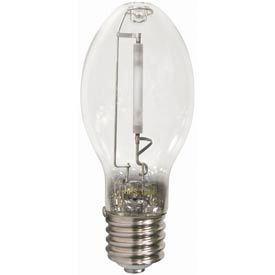 Tcpi 48230 100 Watt High Pressure Sodium Mogul Base Bulb - Pkg Qty 6