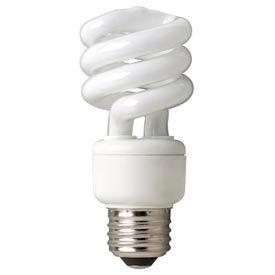 Tcp 80101435 14w Springlight 35k- Cfl Bulb - Pkg Qty 12