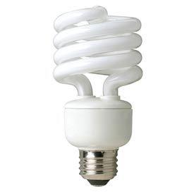 Tcp 801023 23w Springlight- Cfl Bulb - Pkg Qty 12