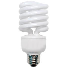 Tcp 80102735 27w Springlight 35k- Cfl Bulb - Pkg Qty 12