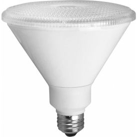 TCPI LED14E26P3830KNFL LED 14W PAR38, 3000K, Narrow Flood Bulb