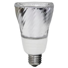 Tcp Pf2014 14 Watt Flat Par20- Cfl Bulb - Pkg Qty 12