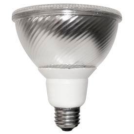 TCP PF3823 23 Watt Flat Par38- CFL Bulb