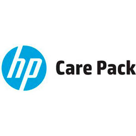 Electronic HP Care Pack Next Day Exchange Hardware Support, 5 Year