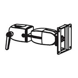 Ergotron Monitor Clamping Double Pivot