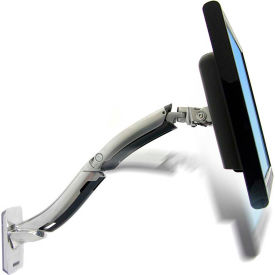 Ergotron® MX Wall Mount LCD Arm