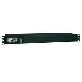 Tripp Lite PDUMH20 Digital Power Distribution Unit 1U RM PDU 12 NEMA5-15/20R 20A