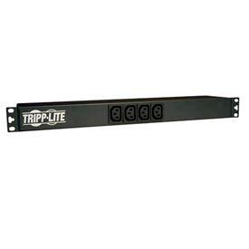Tripp Lite PDUNV Power Distribution Unit Zero U 14 C13/C19 10ft Cord 16A