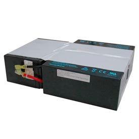 Tripp Lite RBC93-2U Replacement Battery Cartridge for Select Tripp Lite