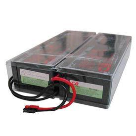 Tripp Lite RBC94-2U Replacement Battery Cartridge for Select Tripp Lite