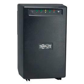 Tripp Lite SMART1500 1500VA UPS Smart Pro Tower Line-Interactive 6 Outlet