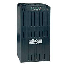 Tripp Lite SMART3000NET 3000VA UPS Smart Pro Network Tower Line-Interactive 3kVA 8 Outlets