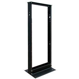 Tripp Lite 25U SmartRack 2-Post Open Frame Rack, 800-lb. Capacity
